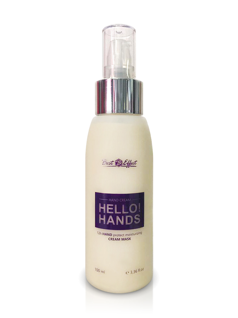 Hello!Hands hand cream